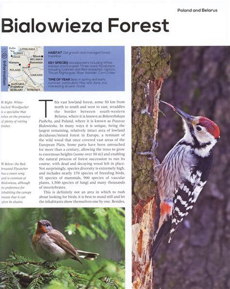 top 100 birding sites of the world ebook top 100 birding sites of the world dominic couzens nhbs