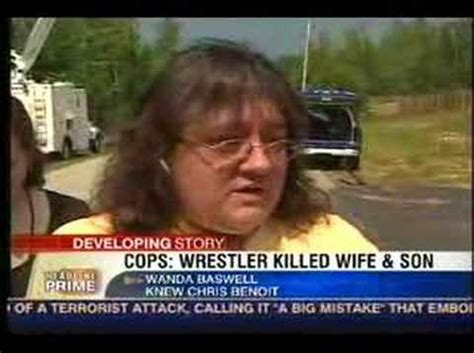 Chris Benoit And Family Found Dead by Wreslers How Died Playlist
