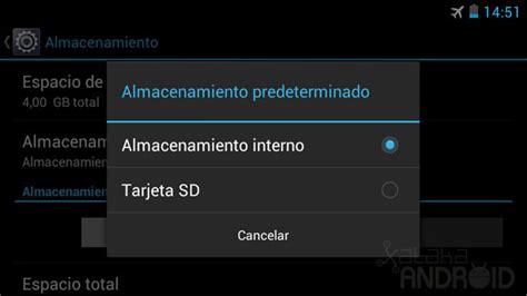 guardar imagenes whatsapp tarjeta sd android guardar todo de forma predeterminada en la