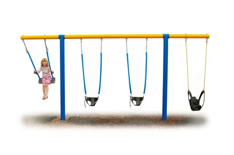 swing option check out the playgear swing options manufactured by a j