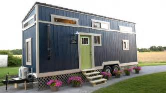 tiny house include salsa box bed and storage