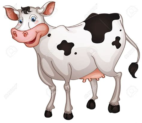 Dairy Cow Clipart dairy cow illustration of cow clipart panda free clipart images