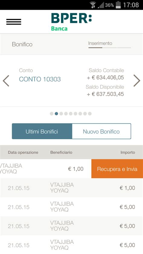 bper smart mobile smart mobile banking app android su play