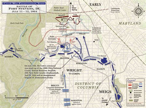 Civil War Forts Washington Dc Images Battle Of Fort Washington Dc Civil War Map History
