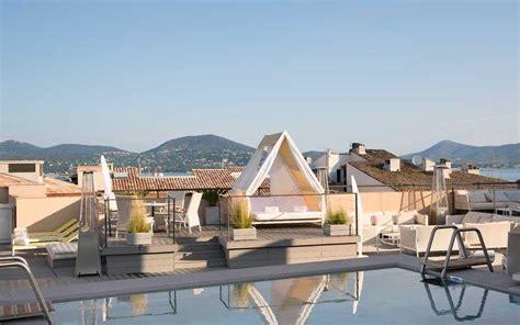 best hotels in tropez the best luxury hotels in st tropez telegraph travel