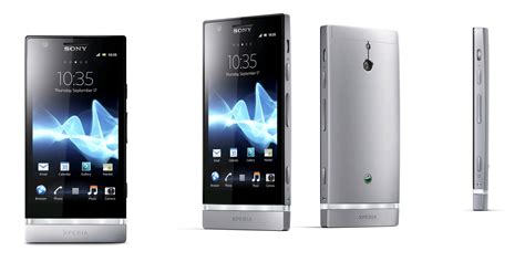 Hp Sony Xperia Lt22i htc one a9 aero dummy unit images leaked comments page 3