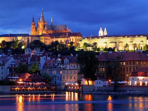 Week end historique à Prague Blog voyage ebookers, bons plans / idée voyage : vol pas cher