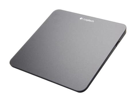 Touchpad Usb logitech t650 910 003057 1 x wheel usb rf wireless touchpad newegg ca