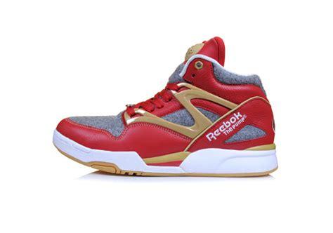 basketball shoes san francisco reebok pro omni lite san francisco 49ers
