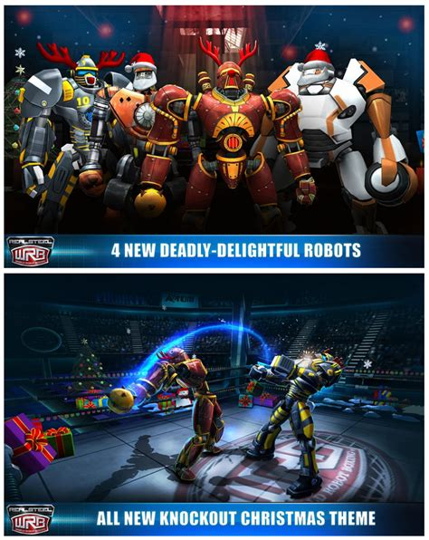 Real steel world boxing apk mod