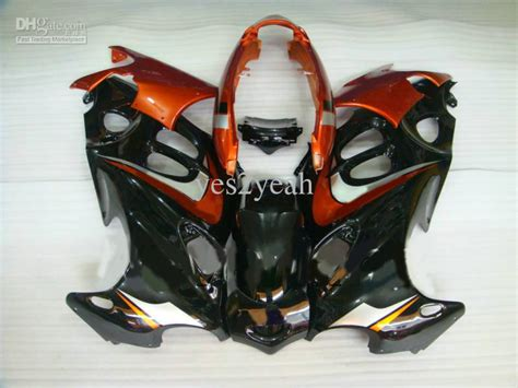 Suzuki Katana 600 Fairings Custom Fairings Kit For Suzuki Katana 2003 2004 2005 2006
