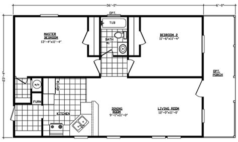 small mobile home floor plans cavareno home improvment