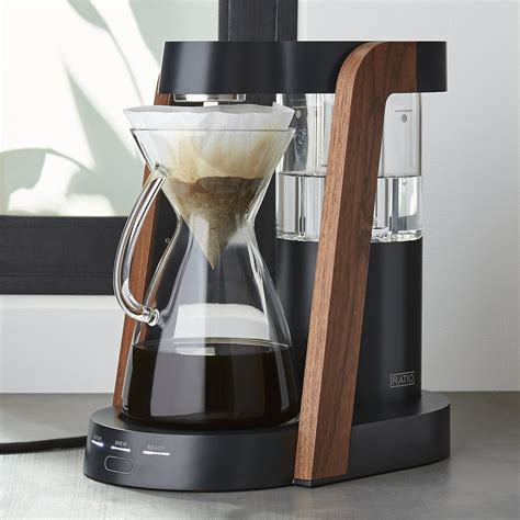 Italian Kitchen Knives ratio eight automatic pour over coffee machine so that