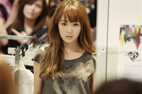 jessica jung latest news jessica jung new hairstyle perspective 3 hairstylesmill