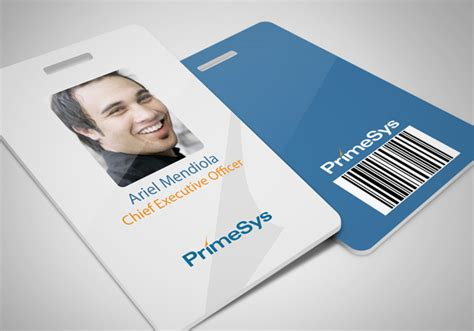 id card tag design loud creative logo branding corporate identity