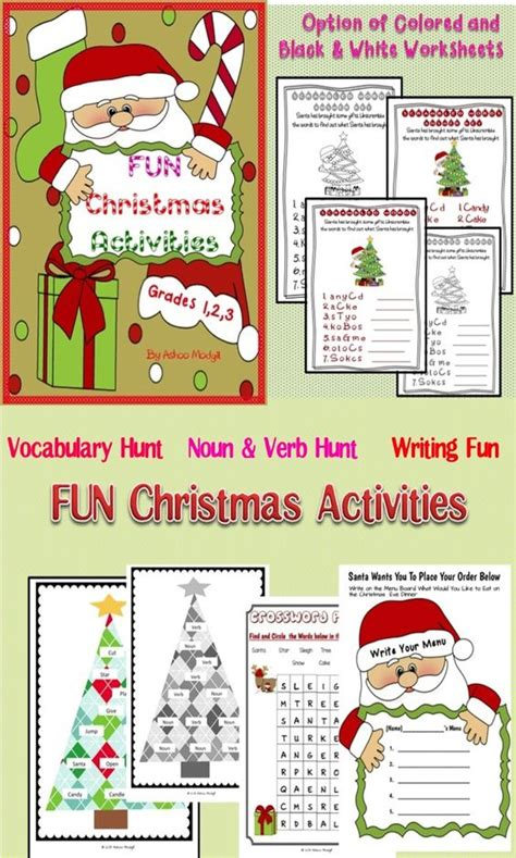christmas activities for new students activities activities peeps and student
