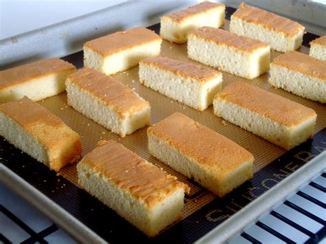 Tepung Premix Mamon Cake Mix Zeelandia Mamon Cake Mix 1 Mamon Recipe Easy Dessert Recipes