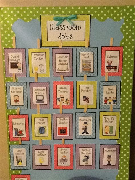 best 25 classroom chart ideas on