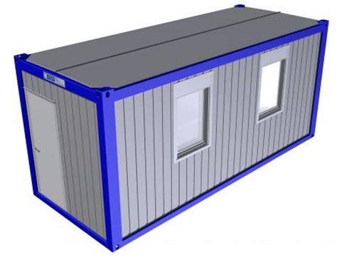 Container Wohnung Preis by Wohncontainer Preis Haus Dekoration
