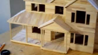popsicle stick house floor plans simple popsicle stick house plans arts