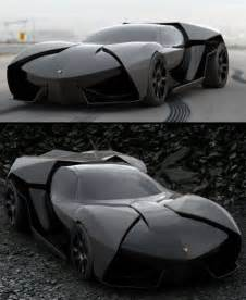 Lamborghini Ankonian Concept 12 Cool Lamborghini Concept Cars