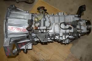 Isuzu Gearbox Isuzu Nqr450 Nqr87 6 Speed Alloy Steel Gearbox
