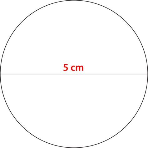 A Circle 4 Size L Circumference Of Circles Ck 12 Foundation