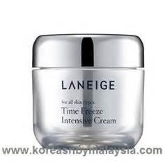 Laneige Essential Power Skin Refiner Laneige Time Freeze Essence welcome to korean cosmetics shopping store malaysia