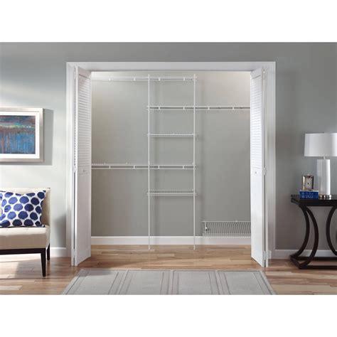 bedroom storage systems closet shelving walmart com rollback closetmaid organizer