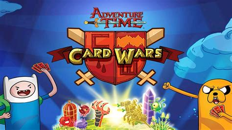 adventure time card wars apk card wars adventure time apk mod v1 11 0 unlimited gold paid data free4phones