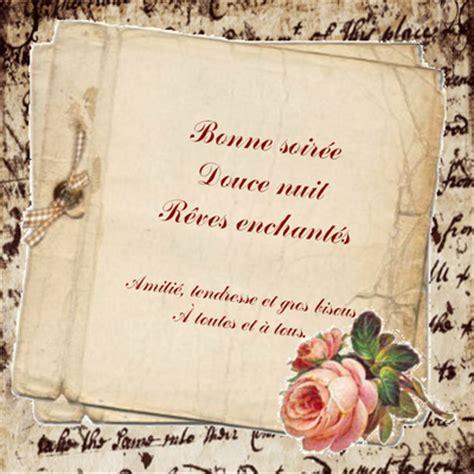 libro ecrire la parole nuit bonne soiree bonsoir