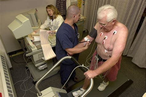 stress test cardiac stress test