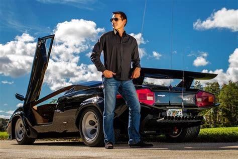 Dumb And Dumber Lamborghini He Loved The So Bought The Lamborghini Wsj