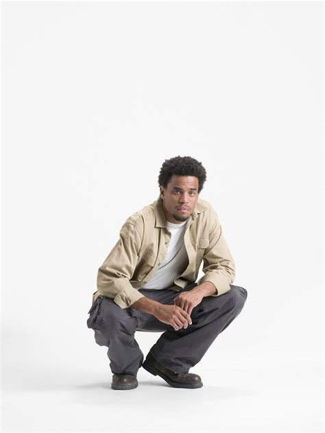 Mike Sleeper Photography by Sleeper Cell Photo De Michael Ealy 14 Sur 21 Allocine