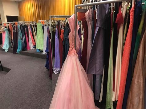 cinderella s closet gives dresses to kpbsd