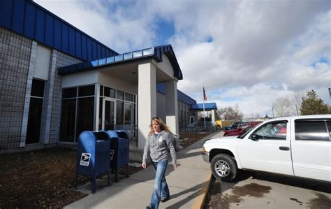 Helena Mt Post Office by Helena Mail Processing Moving To Great Falls Helena