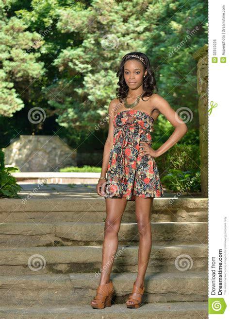 Dress Garden Nn beautiful american in floral sundress