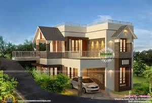 sq ft 3 bedroom 1510 sq ft house kerala home design and floor
