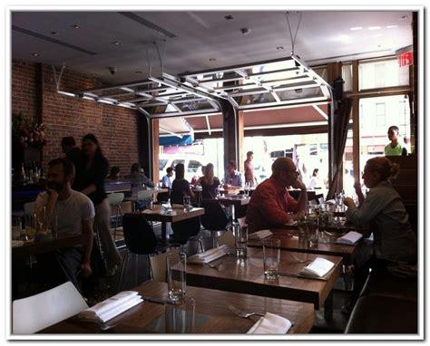Glass Garage Doors Restaurant Www Pixshark Com Images Restaurant Garage Doors