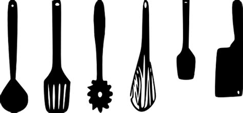 pictogramme cuisine cooking utensils explains cooking tools from