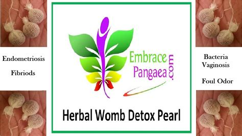 Yoni Detox Sold At Target by Herbal Womb Detox Pearls