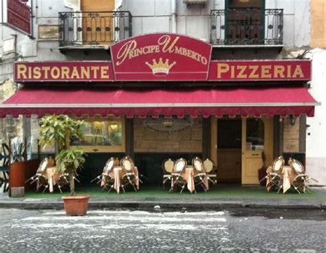 best restaurants in napoli ristorante principe umberto naples restaurant reviews