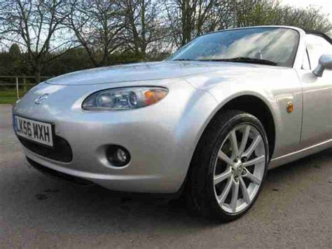 electronic stability control 2007 mazda miata mx 5 head up display mazda 2007 56 mx 5 2 0i sport 6 speed full dealer service history