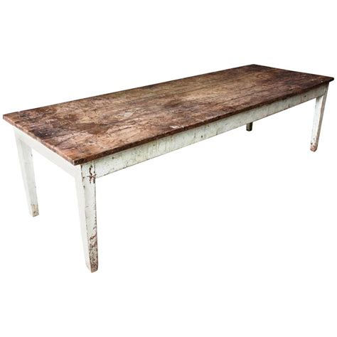 farm tables for sale rustic country farm table for sale at 1stdibs