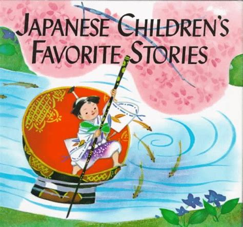 favored books japanese children s favorite stories by florence sakade