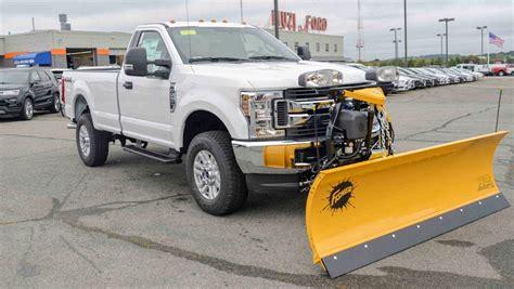 ford snow plow truck massachusetts plow truck  ma