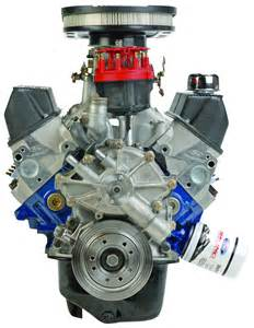 Ford 427 Crate Engine Ford Racing 427 Fe And X302 Crate Engines Photo Gallery