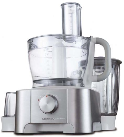 Multi Food Processor Vaganza kenwood multipro fp 920 robot da cucina