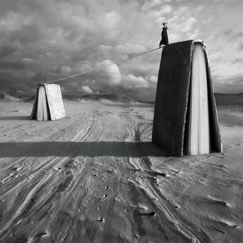libro the photograph as contemporary surreal photo manipulation by photographer dariusz klimczak