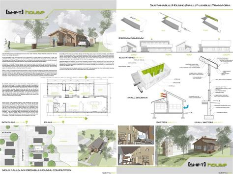 I Like The Sheet Layout Here Architectural Models Architectural Design Concept Sheets